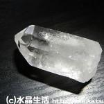 結晶の形はどうして決まる?