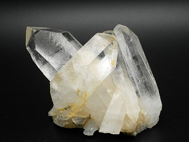 ブラジル水晶