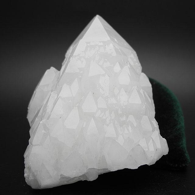 アーティーチョーク水晶