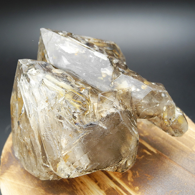 ジャカレー水晶
